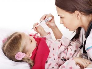 В силах родителей облегчить состояние ребенка