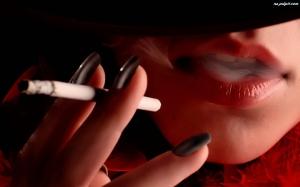 Отказ от сигарет может восприниматься как лишение