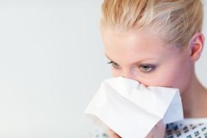 Препараты от насморка не должны обладать сосудосуживающим эффектом