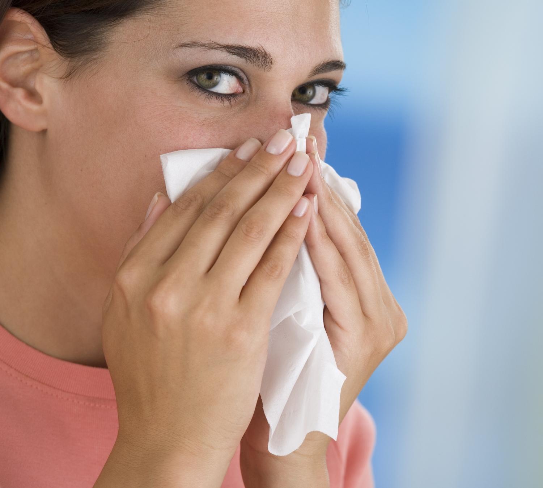 Как вернуть обоняние при насморке: что делать, если из-за 72
