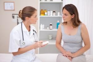 В первом триместре профилактика простуды сводится к здоровому образу жизни