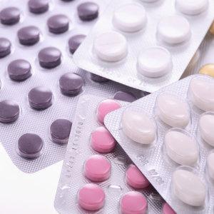 При холецистите назначаются различные препараты