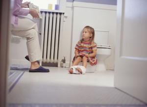 Из-за несоблюдения правил гигиены дети часто страдают диареей