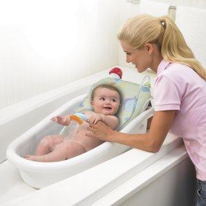 За кожей ребенка нужно правильно ухаживать