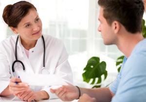Амбулаторное лечение показано определенной категории людей