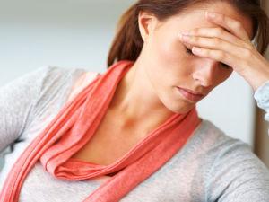 Запустить болезнь могут стрессовые ситуации