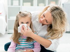 Лечение детей должно быть под контролем