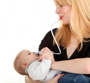 Для лечения насморка у детей нельзя использовать сосудосуживающие капли