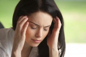 Симптомы отита зависят от стадии данного заболевания