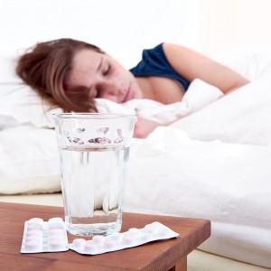 При остром отите рекомендован постельный режим