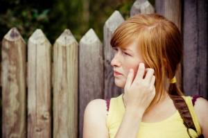 Ребенок может заразиться чесоткой от родителей