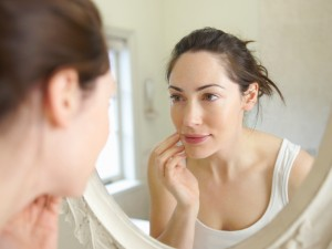 Локализация образования жировиков обусловлена тонкостью кожи
