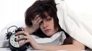 Таблетки справляются с бессонницей и раздражительностью
