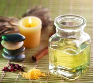 Компрессы можно делать с использованием поваренной соли
