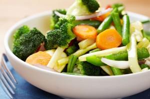 Пищу для больных нужно готовить в пароварке