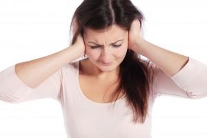 Лимфоузлы за ушами при отсутствии воспаления не прощупываются