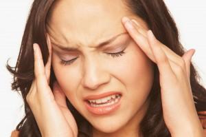 С головной болью сталкивался каждый человек