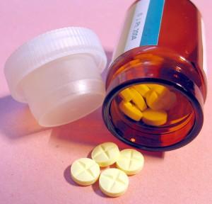 Таблетки Диклофенак просты в употреблении