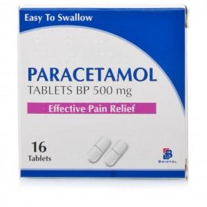 Применение Парацетомола предусматривает знание ряда нюансов