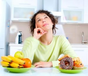 Для борьбы с лишним весом запаситесь терпением