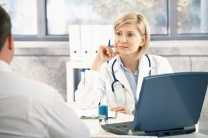 Гиперкальциемия протекает без симптомов