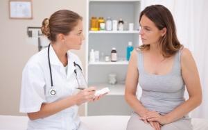 Первые две недели беременности проходят незаметно