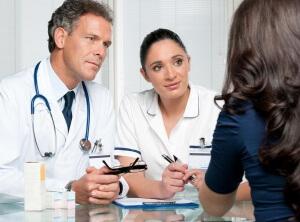 После родов часто диагностируется опускание органов брюшной полости