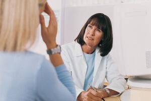 Для пневмонии характерен ряд симптомов