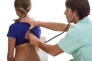 Пульмонологи специализируются на лечении заболеваний органов дыхания