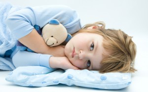Лечение лямблиоза у детей нужно начинать незамедлительно