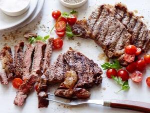 Мясо является одним из этапов развития человечества