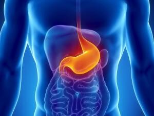 Гастрит может развиваться на фоне других заболеваний