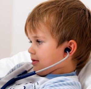 Первые признаки простуды можно лечить домашними методами