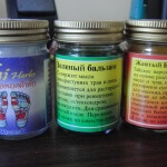 Зеленый бальзам из Тайланда: применение и отзывы