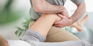 При лечении важно использовать эластичный бинт
