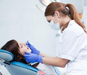 Протезирование зубов является серьезной процедурой