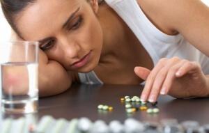 Яичники воспаление симптомы