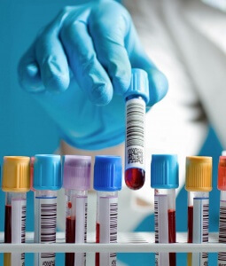 Диагностика включает в себя ряд диагностических процедур