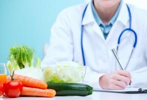 При болезнях почек нужно соблюдать диету