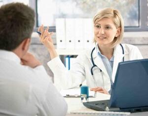При назначении лечения нужно учитывать ряд особенностей