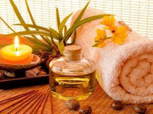 Персиковое масло допускается использовать в чистом виде