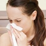 Почему при простуде закладывает уши и как бороться с этим?