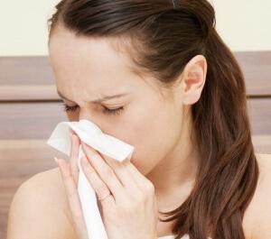 Лечение зависит от типа простуды