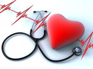 Инфаркт миокарда характеризуется сильными болями
