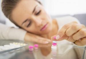 Пациенту необходимо принимать препараты против аритмии