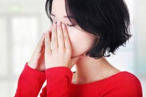 Нос можно исследовать инструментальным методом