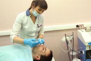 Прокалывание носовых пазух является хирургической операцией