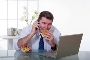Отклонение от нормы говорит о необходимости корректировки питания