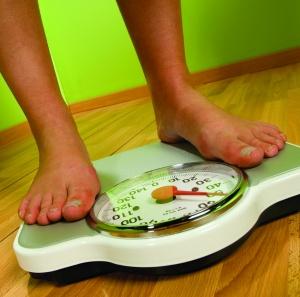 От лишнего веса страдает множество людей