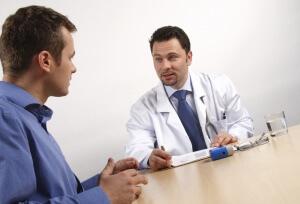 Опытный врач поставит диагноз по внешним признакам